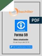 Forma 59 - Jovenesweb SUCESIONES MATEMATICAS