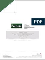 Eisaku Juan Carlos - Vigencia de Las Teorías Normativas Dentro de Las Relaciones Internacionales