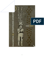 Graeber, David - Fragmentos de Antropologia Anarquista