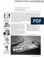 Nakada Et Al- Haneda Airport Offshore Expansion Project