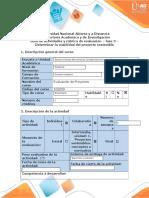 Guía de actividades y rúbrica de evaluación Fase 3 - Determinar la viabilidad del proyecto sostenible (9).docx