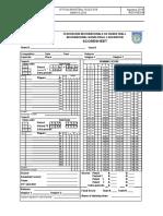 FIBA Official Basketball Score Sheet1