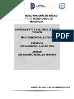Juan de Dios Hernandez Gil Unidad II