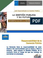1.Introduccion a La Gestion Publica