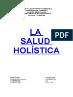 Salud Holistica. Luis Hernández. 24017743