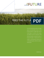 Feed the Future Goverment Guide May 2010