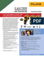 Thermal Camera PDF File From Fluke Bangladesh