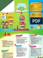 Leaflet Literasi 2018
