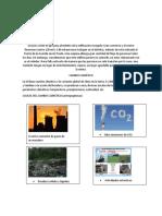 Medio Ambiente Clase 1