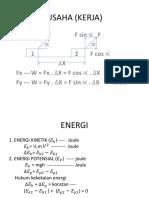 Fisika Dasar 3