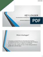 (Sem4.1)Key Logger