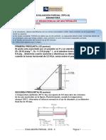 Evaluación Parcial IV