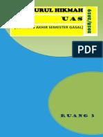 COVER UAS