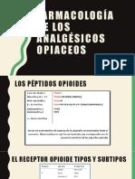 Los Péptidos Opioides