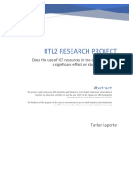 rtl2 literature review