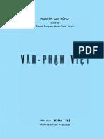 VanPhamViet-GSNguyenQuyHung.pdf