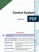 Pertemuan 1 - Sistem Kontrol