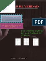 Infografía TDV