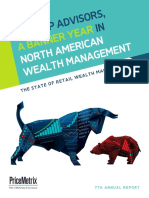 The State of Retail Wealth Management
