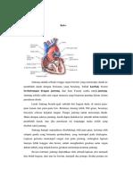 makalah obat jantung