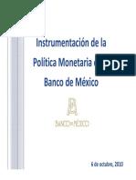 instrumentacion politica monetaria.PDF
