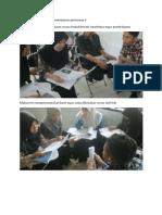 Dokumentasi Implementasi Perangkat Pembelajaran Pertemuan 4