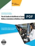 Plan de Estudios Revista Imprimir