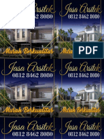 PROFESSIONAL, 0812 8462 8080 (Call/WA), Jasa Arsitek Rumah Online Jakarta