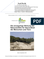 Aufsatz Zeolith Kapitel 1-3 Prof. Hecht
