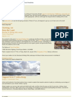 March 2009 Marin Agricultural Land Trust Newsletter