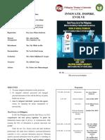 Data Privacy Seminar 01