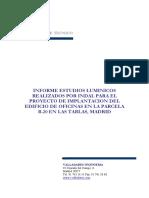 I202_Informe Estudios Lumínicos