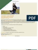 Dec 2009 Marin Agricultural Land Trust Newsletter