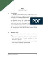 174113_Laporan Tutorial Skenario D Blok 8 (Rheumatoid Athritis)