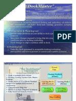 Program Webpresentation