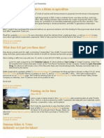 May 2010 Marin Agricultural Land Trust Newsletter