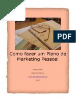 Como Fazer Um Plano de Marketing Pessoal.pdf