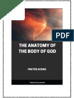 Anatomia Do Corpo de Deus-PDF-Inlges