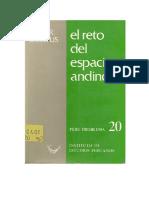 el reto del espacio andino.pdf