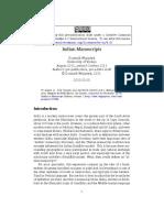 Indian Manuscripts - Wujastyk, D..pdf