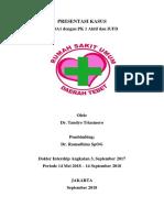 Presentasi Kasus IUFD