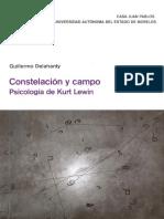 constelacion y el campo lewin