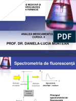 spectroflorometrie