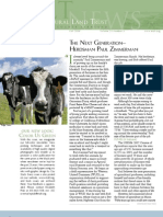 Fall 2009 Marin Agricultural Land Trust Newsletter