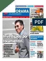 Diario Cajamarca 17-11-2018