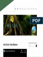 Capa Do Site Huni Kwin