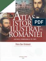 Atlas Istoric Ilustrat Al Romaniei - Petre Dan-Straulesti(1)