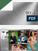 Sky v3 Catalog