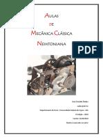mecânica clássica newtoniana