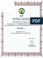 AKREDITASI KAMPUS UNSYIAH.pdf